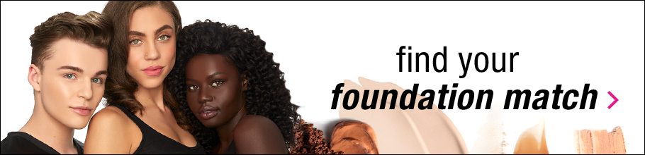 Find Your Foundation Match